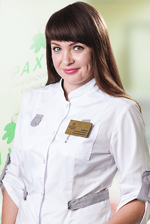 Шипунова Виктория Викторовна