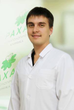 Корольков Игорь Олегович