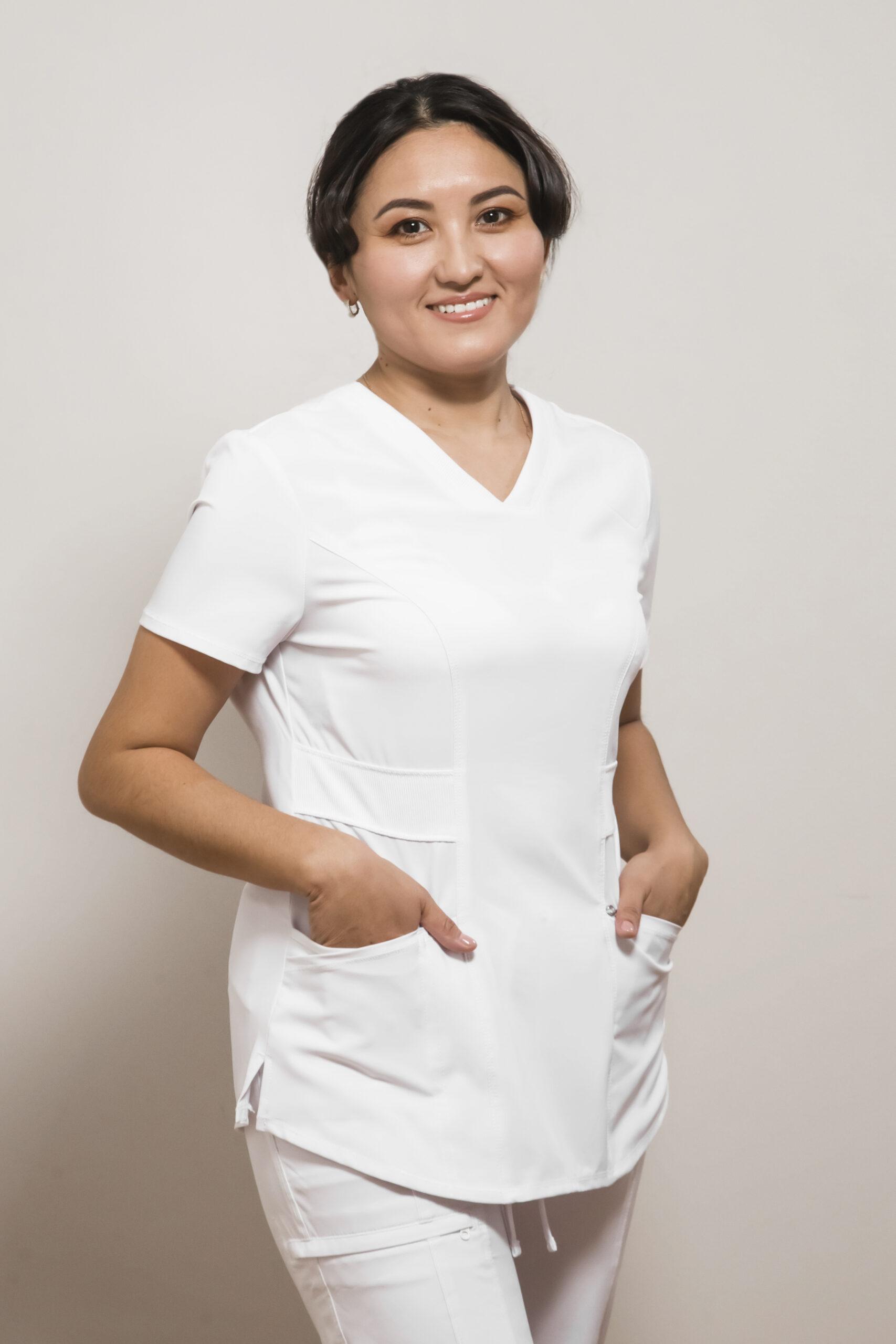 Джапарова Сандугаш Сарсенбаевна